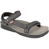 Lizard sandali super hike nero