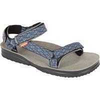 Lizard sandali super hike blu