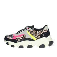 Gioseppo sneakers donna nero