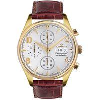 Lorenz orologio cronografo uomo Lorenz 1934 030110cc