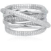 Mabina Gioielli anello donna gioielli Mabina Gioielli 523151/17