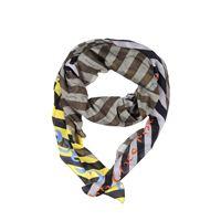 MANILA foulard manila grace trapezio militare p1