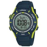 Lorus orologio multifunzione uomo Lorus sport digitali r2365mx9