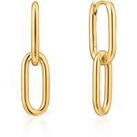 Ania Haie orecchini donna gioielli Ania Haie chain reaction e021-01g