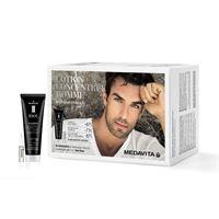 Medavita lotion concentree homme anti-hair loss kit