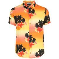 Amir Slama camicia ilha de hibiscus - multicolore