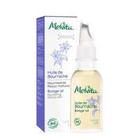 Melvita - huiles de beauté - huile de bourrache bio 50 ml