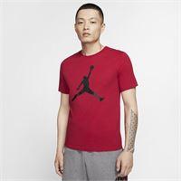 Nike t-shirt jordan jumpman - uomo - bianco
