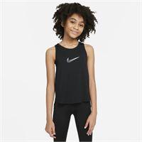 Nike canotta da training Nike dri-fit trophy - ragazza - nero