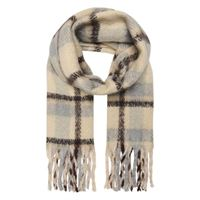 Only jessica woven scarf sciarpa