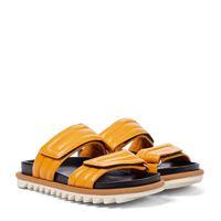 Dries Van Noten sandali in pelle