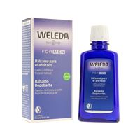 Weleda Italia Srl weleda for men balsamo dopobarba 100ml