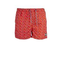 Coveri Collection shorts mare uomo Coveri Collection con fantasia a contrasto