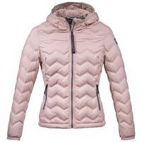 Dolomite giacca 76 unicum donna pink