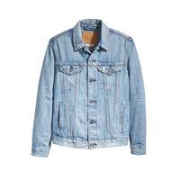 Levi's giubbino uomo trucker jacket