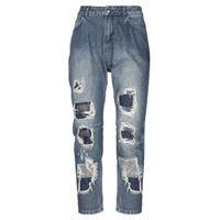 MY TWIN TWINSET - pantaloni jeans