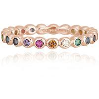 Mabina Gioielli anello donna gioielli Mabina Gioielli 523132-19