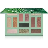 Essence out in the wild palette di ombretti colore 02 don't stop beleafing!10,2 g