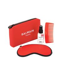 """BALMAIN PARIS HAIR COUTURE beauty case limited edition """"ss21 cosmetic"""""""