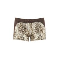 "ALESSANDRO DI MARCO shorts mare ""marcos"" in nylon stretch"