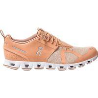 ON Running scarpe cloud terry donna arancione