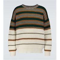 LOEWE pullover a righe