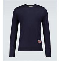 Gucci pullover in lana