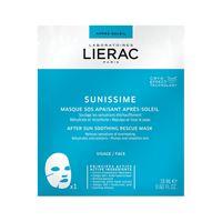 lierac (ales groupe it. spa) lierac sunissime maschera sos lenitiva doposole 1 pezzo