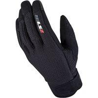 LS2 guanto moto LS2 cool lady gloves black