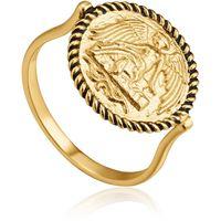 Ania Haie anello donna gioielli Ania Haie gold digger r020-01g-56