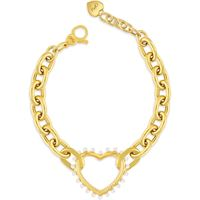 Ops Objects bracciale donna gioielli Ops Objects big love ops-lux40