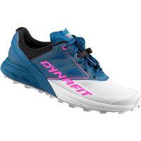 Dynafit scarpe alpine donna blu