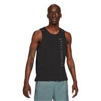 Nike miller run division tank canotta running uomo