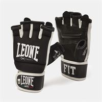 Leone guanti fit karate neri