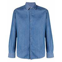 Altea camicia denim - blu