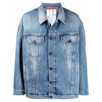 Acne Studios giacca denim - blu