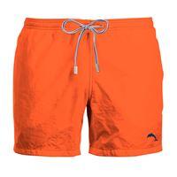 Zeybra - costume uomo tinta unita heritage orange
