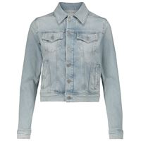 AG Jeans giacca di jeans robyn