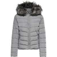 ONLY onlnewellan quil hood jacket - disponibili solo taglie: l