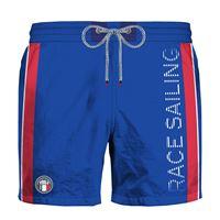 Scuola nautica italiana - costume uomo 018306 bluette