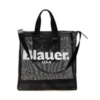 BLAUER blk backpack