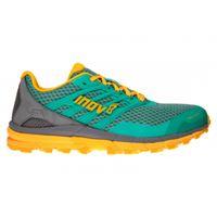Inov 8 scarpe da trail Inov 8 trail. Talon 290 green yellow women 38.1/2