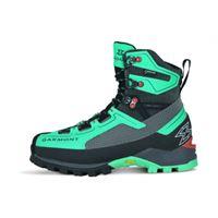 Garmont scarpe da trekking Garmont tower 2.0 gtx da donna verdi nere 37.1/2