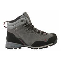 Lafuma scarpe da trekking Lafuma granite chief grey donna 40.2/3