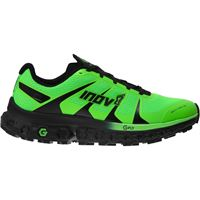 Inov-8 scarpe trail. Fly ultra g 300 max donna verde