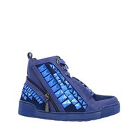 LUCIANO BARACHINI - sneakers & tennis shoes alte