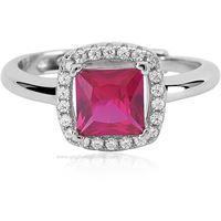 Mabina argento donna 523211 gioiello donna anello argento pietre
