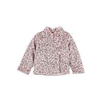 ALETTA - teddy coat