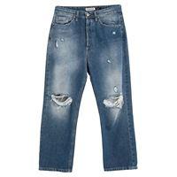 PLEASE - pantaloni jeans