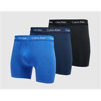 Calvin Klein Underwear 3-pack boxer briefs